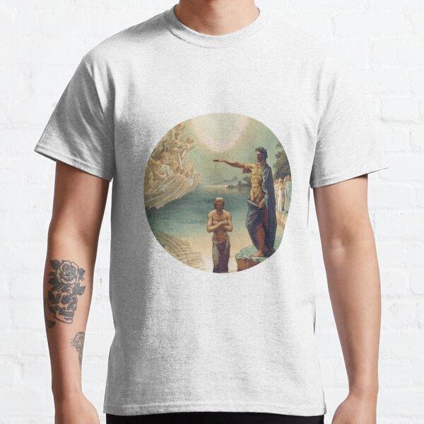 Baptism of Christ Classic T-Shirt