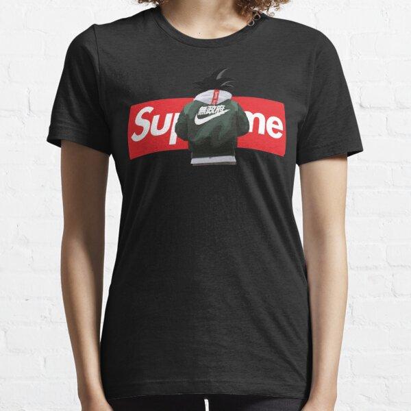 Son Goku Supersaiyan Essential T-Shirt