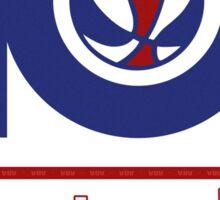DEFUNCT - KENTUCKY COLONELS Sticker
