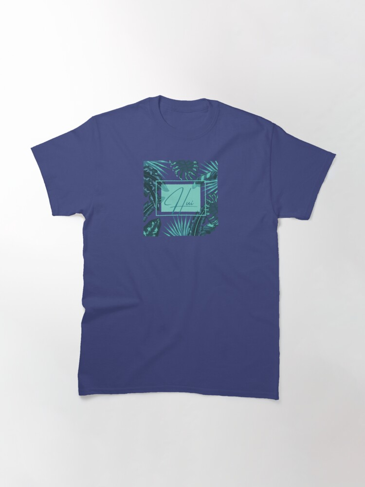 Alternate view of Hui Classic T-Shirt