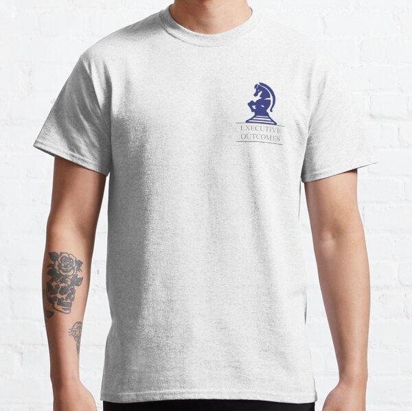 Executive Outcomes Classic T-Shirt
