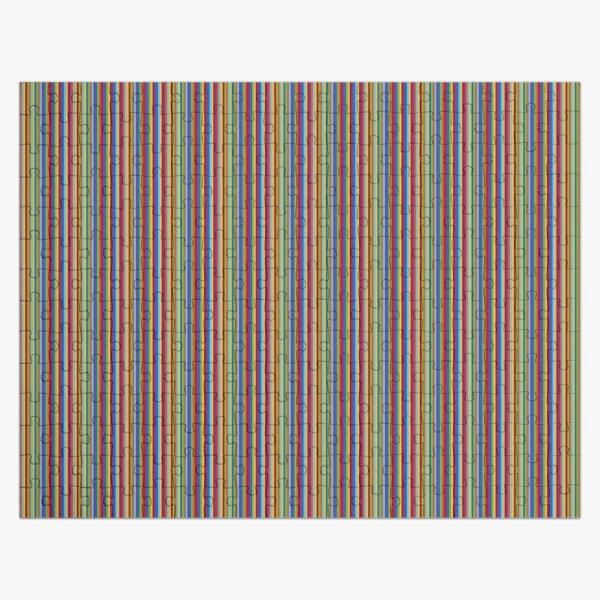 color lines Jigsaw Puzzle