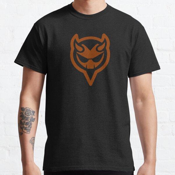 Goin' Deep Show - Burnt Orange Little Devil Classic T-Shirt