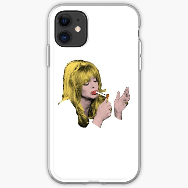 I'm unhappy, Maurice. iPhone Soft Case