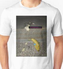 banana.jpeg 6 Unisex T-Shirt