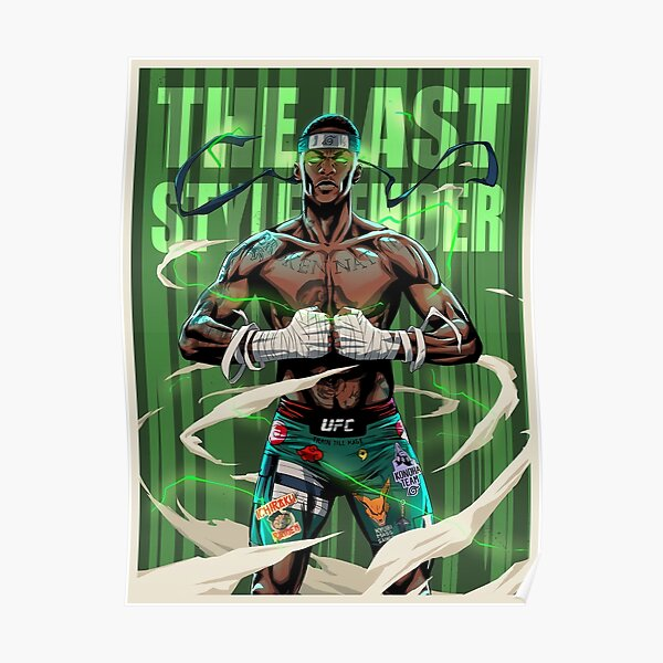 The Last Stylebender Poster