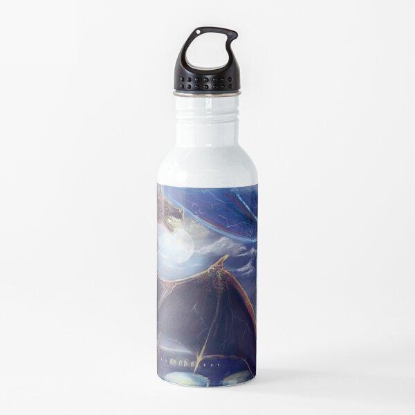 Double Cross cover art Water Bottle
