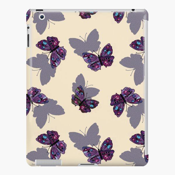 Shadow Butterfly iPad Snap Case