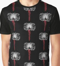 Might of Mjolnir Graphic T-Shirt