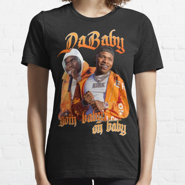 DABABY Essential T-Shirt