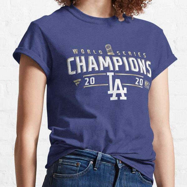 LA Champs Classic T-Shirt