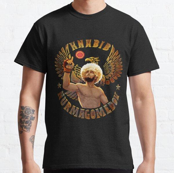 Khabib Nurmagomedov Eagle Classic T-Shirt