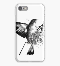 Natural History - Flowers iPhone Case/Skin