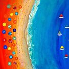 Unassuming 1V by Julie  Sutherland