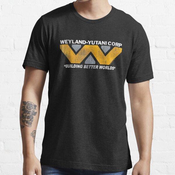 ALIEN WEYLAND T-shirt essentiel