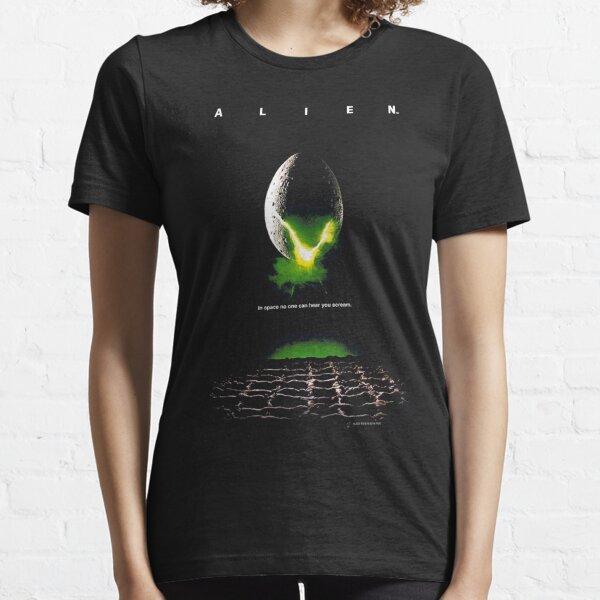 ALIEN POSTER Essential T-Shirt