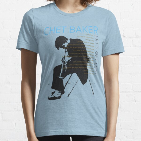 CHET  lets get lost Essential T-Shirt