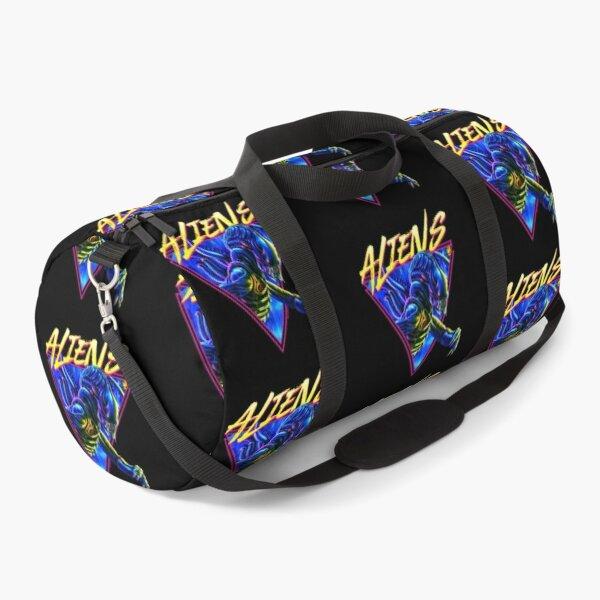 ALIEN NEONMORPH Duffle Bag