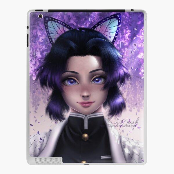 Shinobu Kosho  iPad Skin