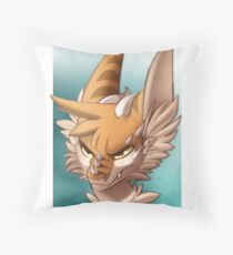 Snitch Throw Pillow