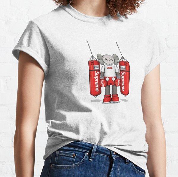 préparer la boxe T-shirt classique