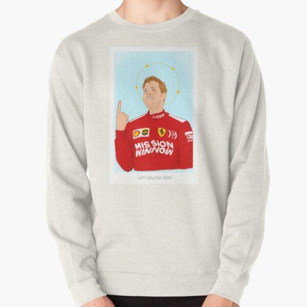 st Sebastian  Pullover Sweatshirt