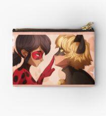 Ladybug x Chat Noir Studio Pouch