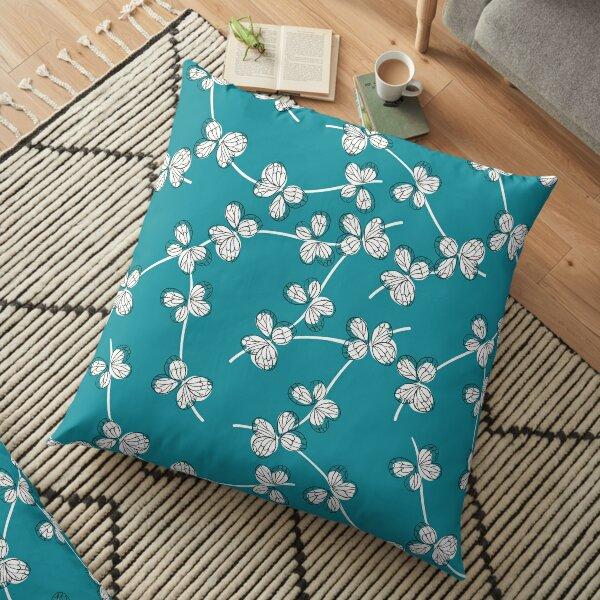 NatureCalling No.02 Floor Pillow