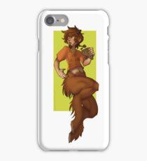 Grover Underwood iPhone Case/Skin