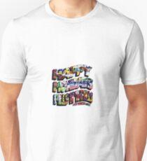HAPPY MONDAYS PILLS 'N' THRILLS AND BELLYACHES T-Shirt