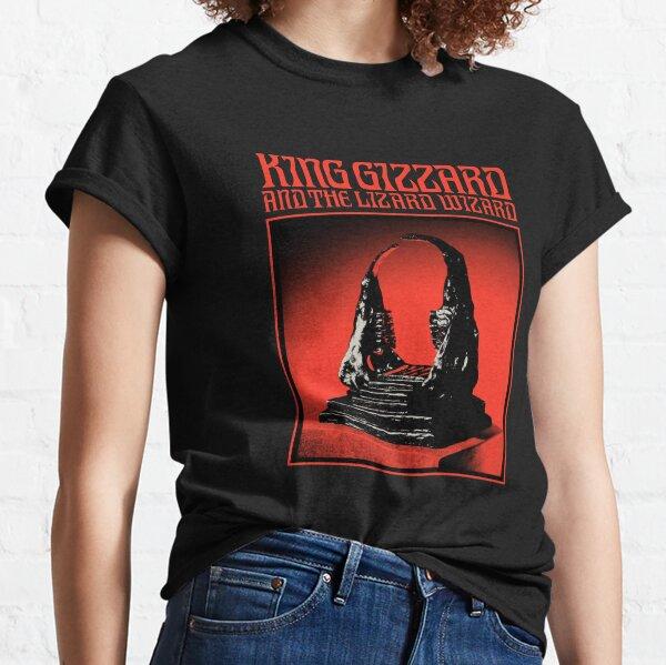 KGTLW - ITRN World Tour Classic T-Shirt