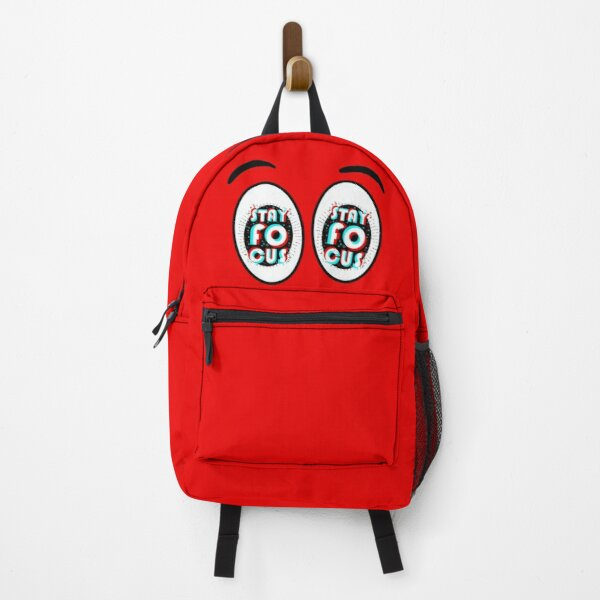 stay focus Backpack