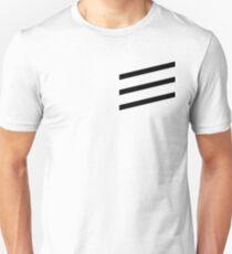black³ Unisex T-Shirt