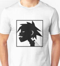 2D T-Shirt