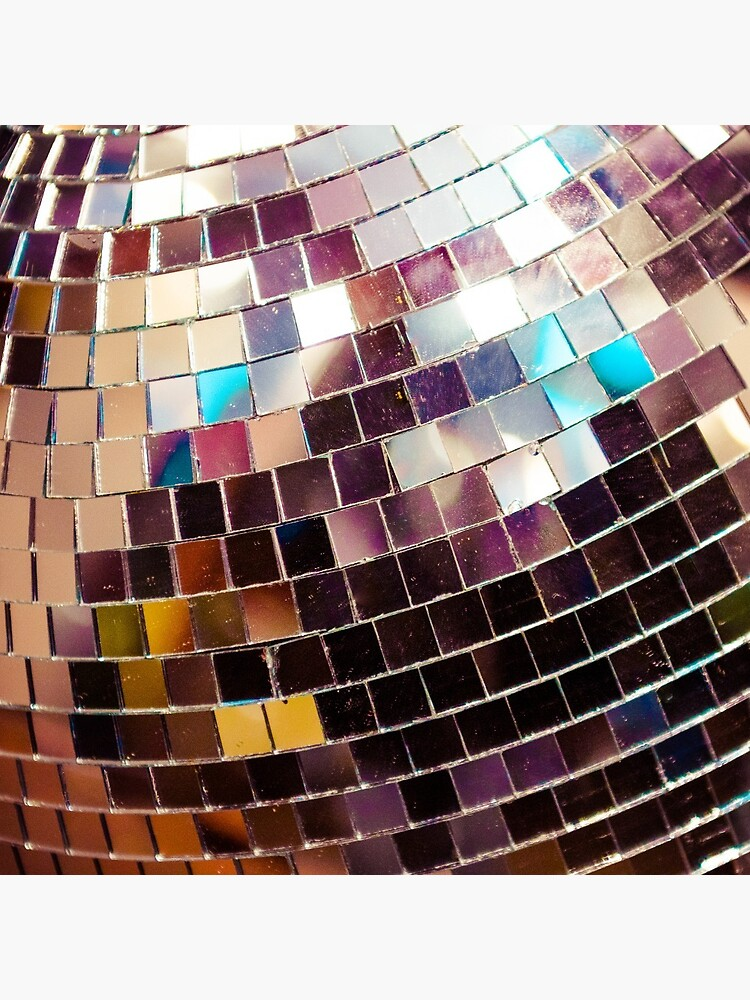 Funky Disco Ball by essentialimage