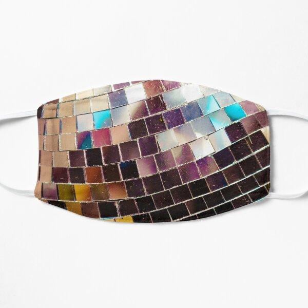 Funky Disco Ball Flat Mask