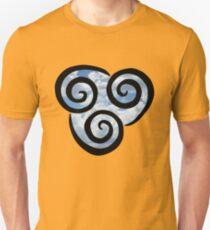 Airbending - Avatar the Last Airbender T-Shirt