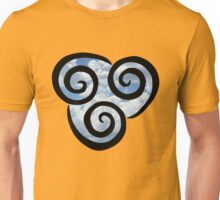 Airbending - Avatar the Last Airbender Unisex T-Shirt