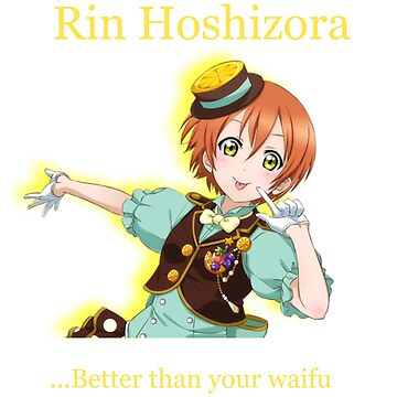 Rin is Best! by berrychan