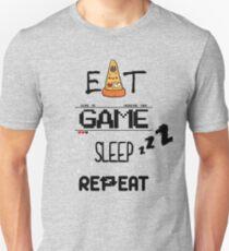 EAT, GAME, SLEEP, REPEAT T-Shirt
