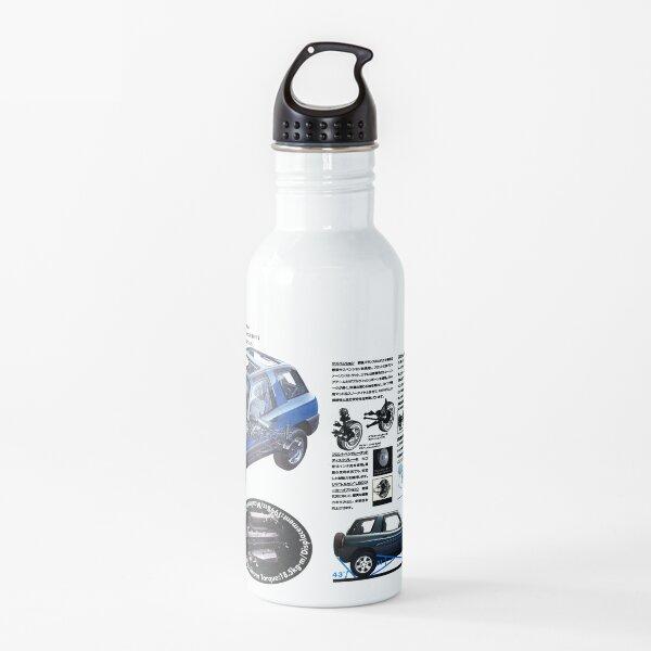 TOYOTA RAV4 Water Bottle