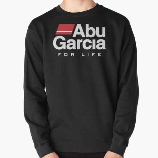 Abu Garcia Logo Pullover Sweatshirt