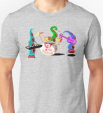 Maniac Mansion Pixel Style- Retro DOS game fan items T-Shirt