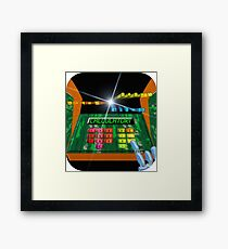 Calculator! Framed Print