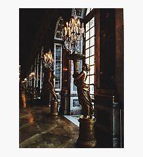 Lightbringer Photographic Print