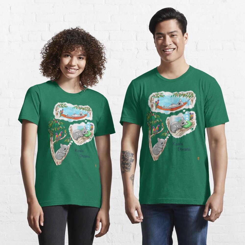What do Koalas dream about? Essential T-Shirt