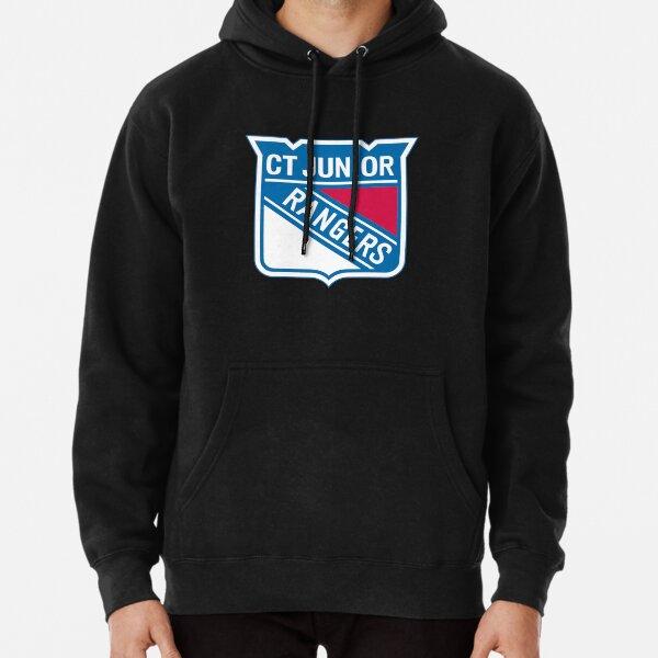 Connecticut Junior Rangers | Junior Hockey Pullover Hoodie