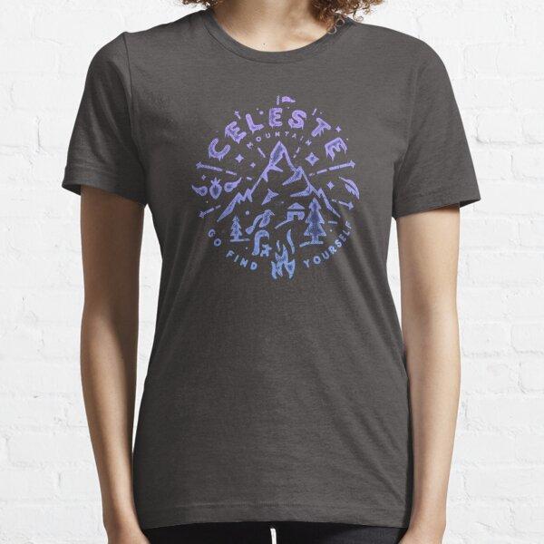 Celeste - Indie Game Essential T-Shirt