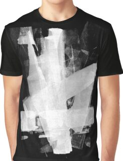 PRINT – Offset ink 1 T-shirt Graphique