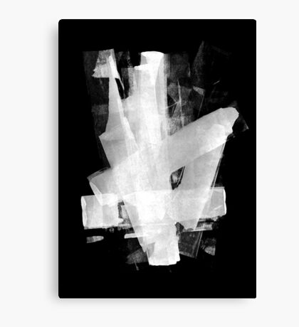 PRINT – Offset ink 1 Canvas Print